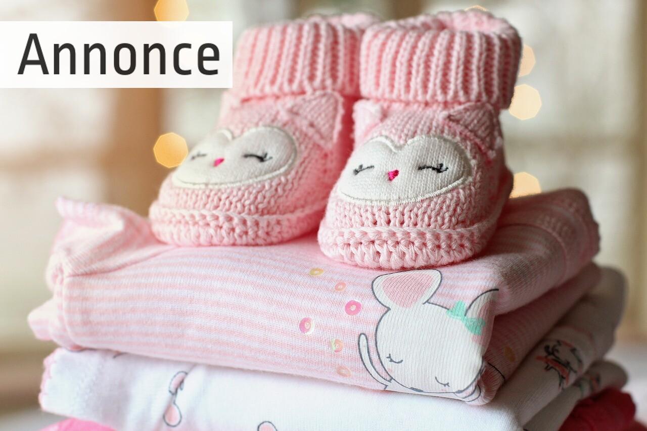 42a31f43f412 Beskyt din baby og miljøet med økologisk babytøj - Alttilfamilien.dk