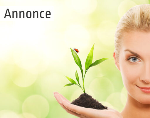 Økologi - også til dit ydre
