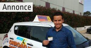 Gør barn klar til kørekort